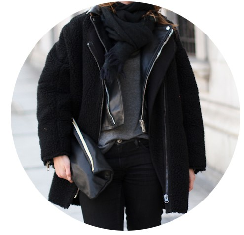 clochet-hm-teddy-coat-mango-leather-jacket-american-apparel-clutch-2 copie