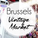 Un tour au Brussels Vintage Market?