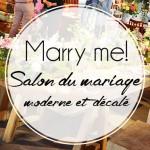Marry Me !