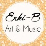 Exhi-B, quand l'art entre dans la party !