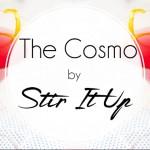 Le cosmopolitan de Stir It Up