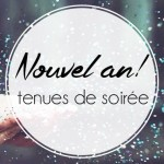New Year's Eve : Tenues de fête !