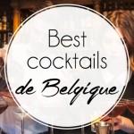 Cocktails, concours et prohibition