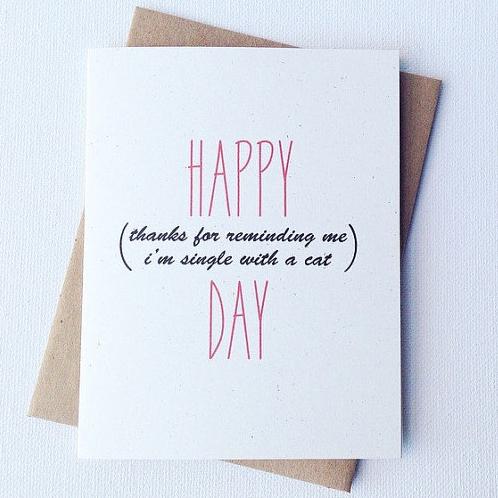 happylonelydaycard