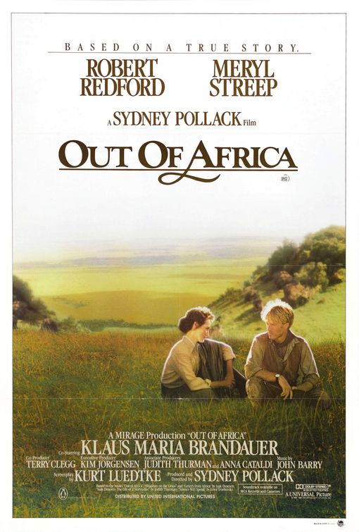 movienight-Out-of-Africa