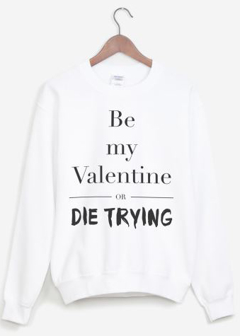 valentinedead