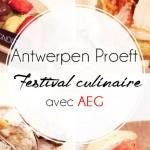 Antwerpen Proeft 2015
