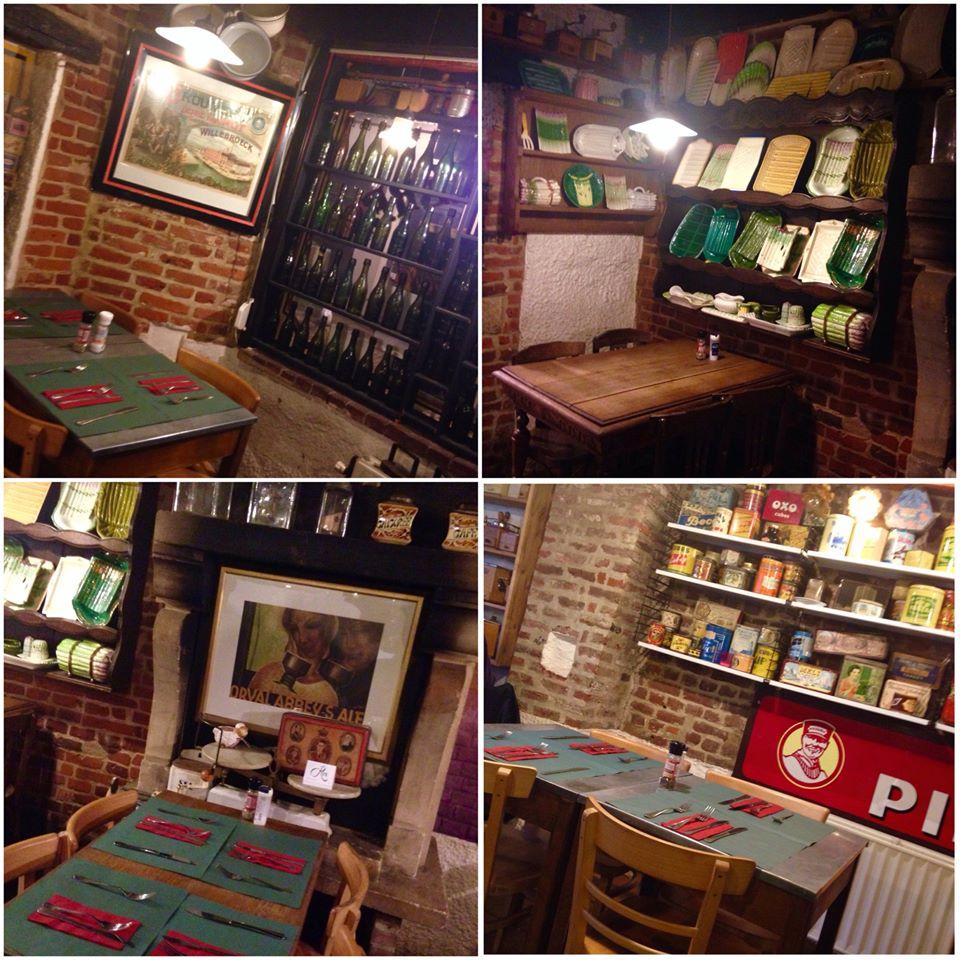 restobieres-bruxelles-restaurant-belge-specialités
