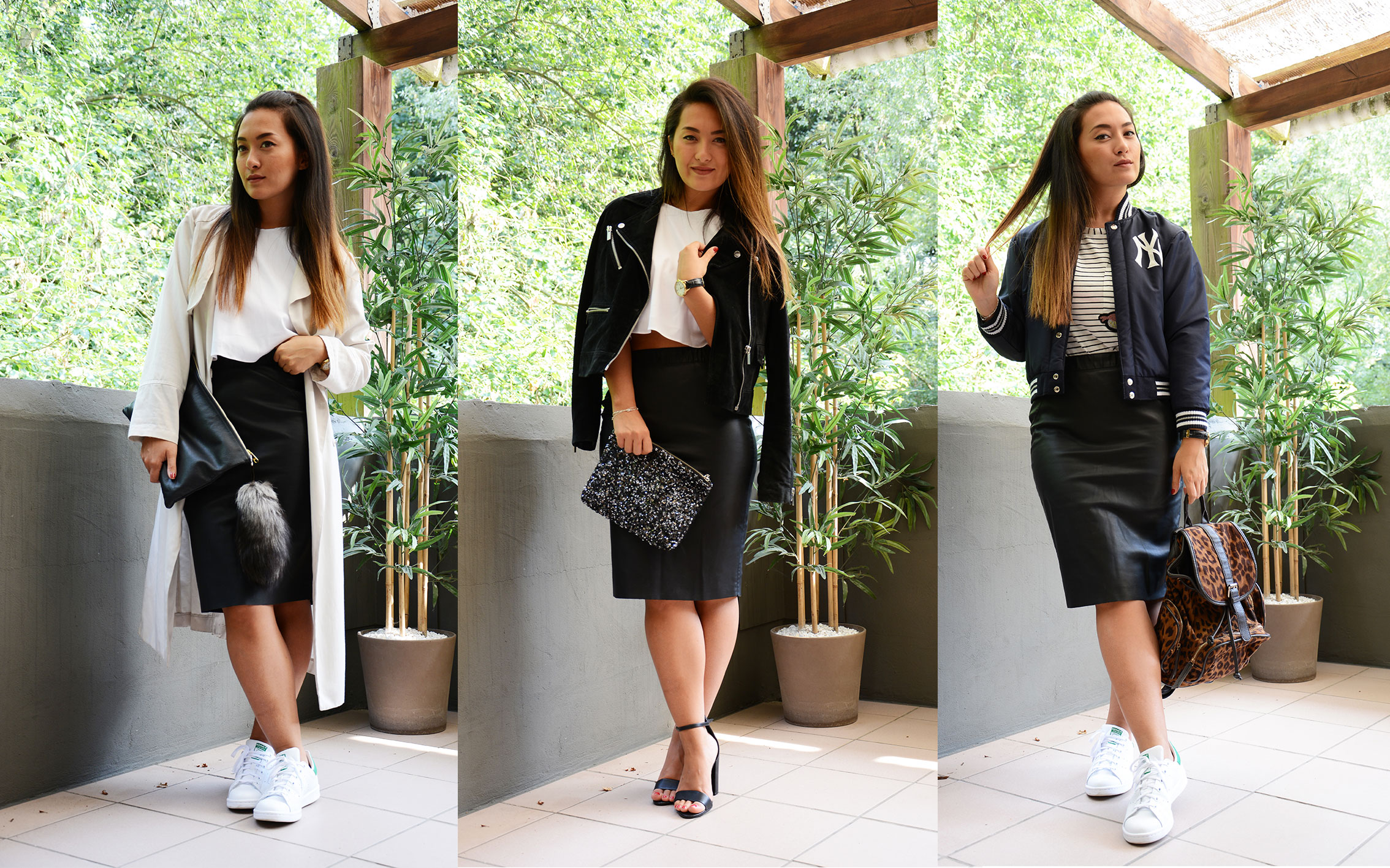 3-ways-leather-skirt-façons-jupe-cuir