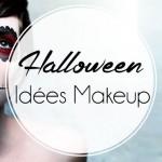 39 idées de Makeup d'Halloween!