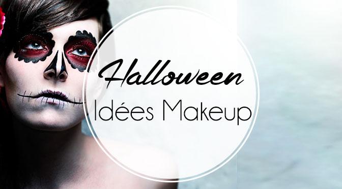 halloween 39 idées de makeup d halloween by ellemixe 27 octobre 2014