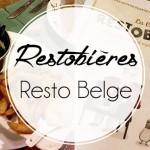 Restobières – Restaurant belge, à Bruxelles