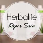 Herbalife – Substitut de repas sain