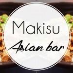 Makisu : Asian bar