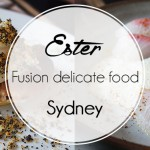 Ester, Fusion restaurant in Sydney