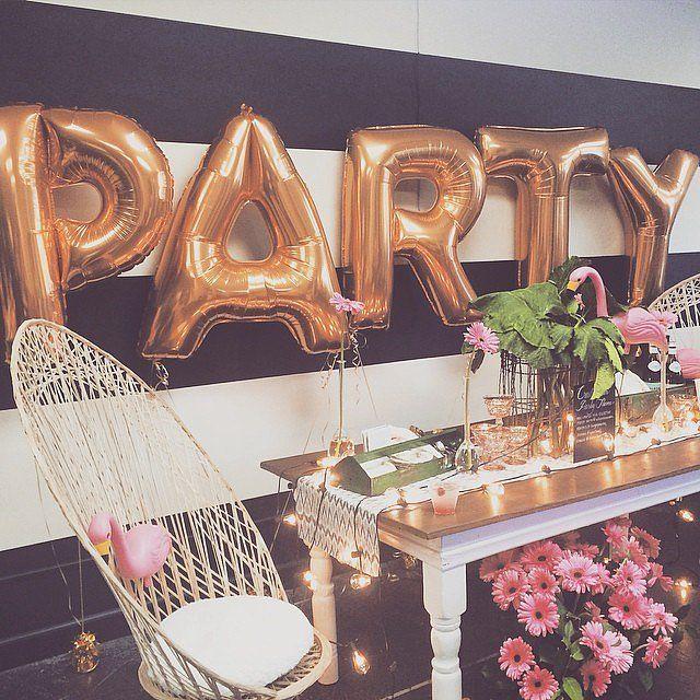nouvelan-party