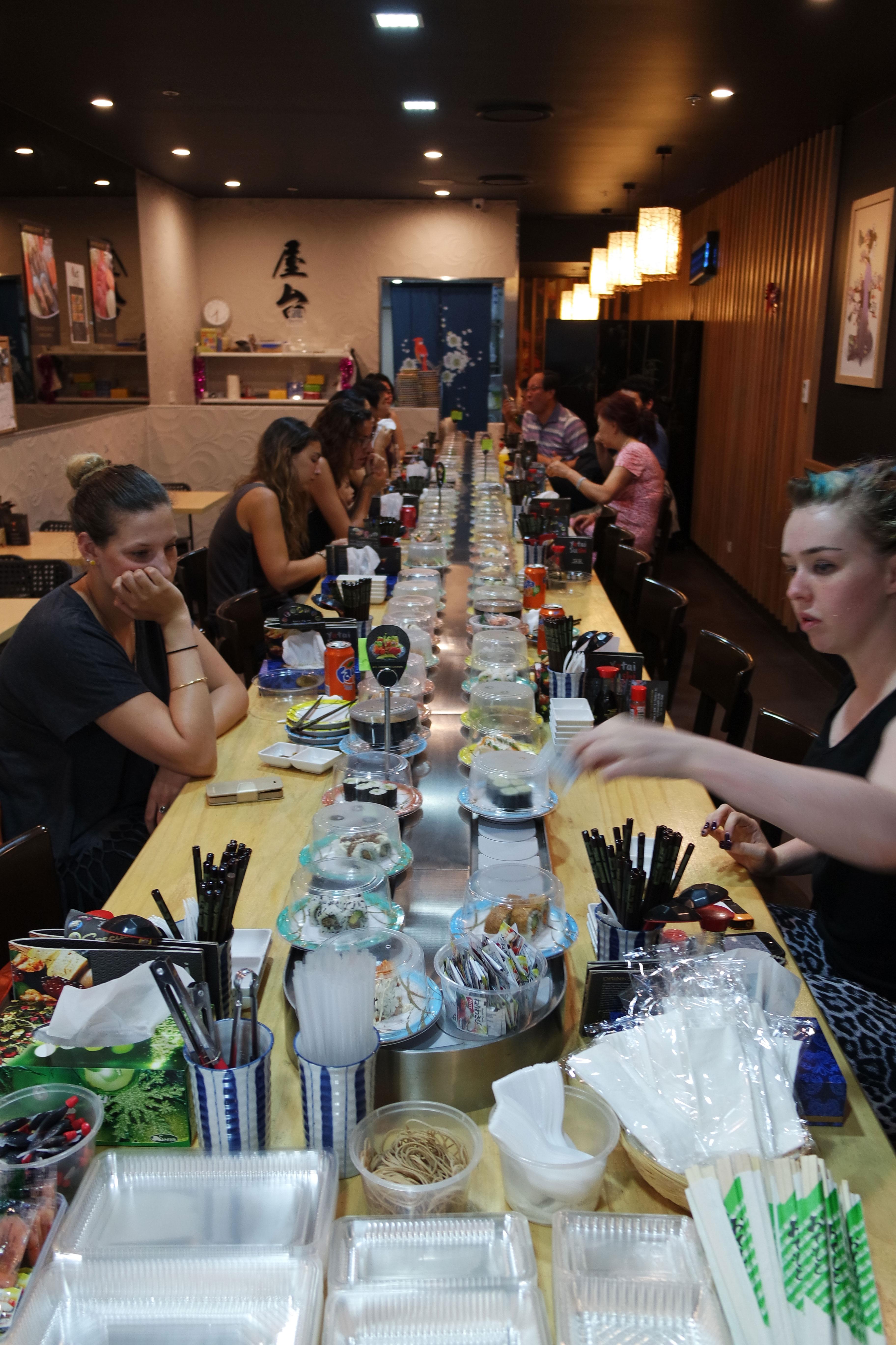sushi-train-sydney-volonté-restaurant