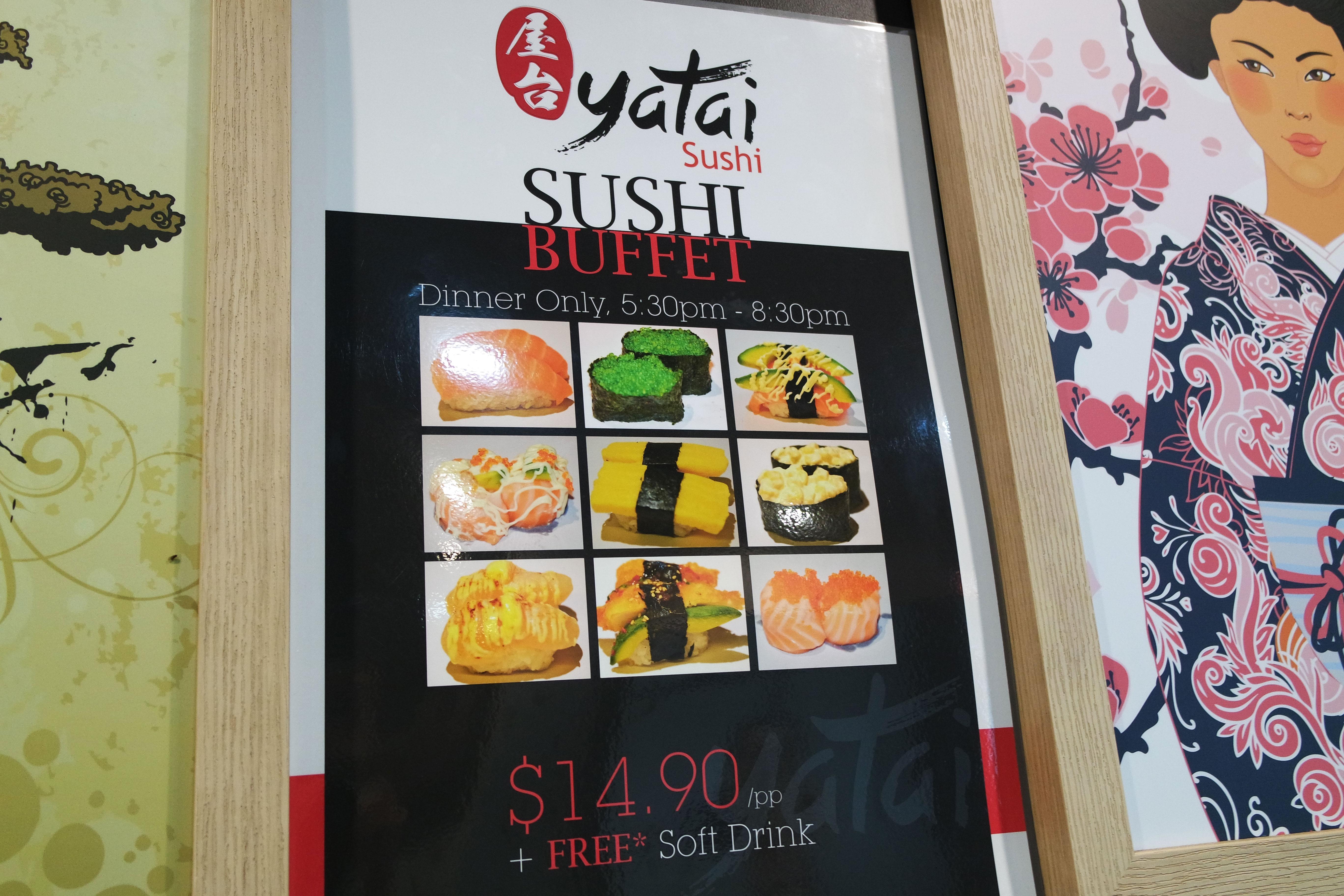 sushi-train-sydney-volonté