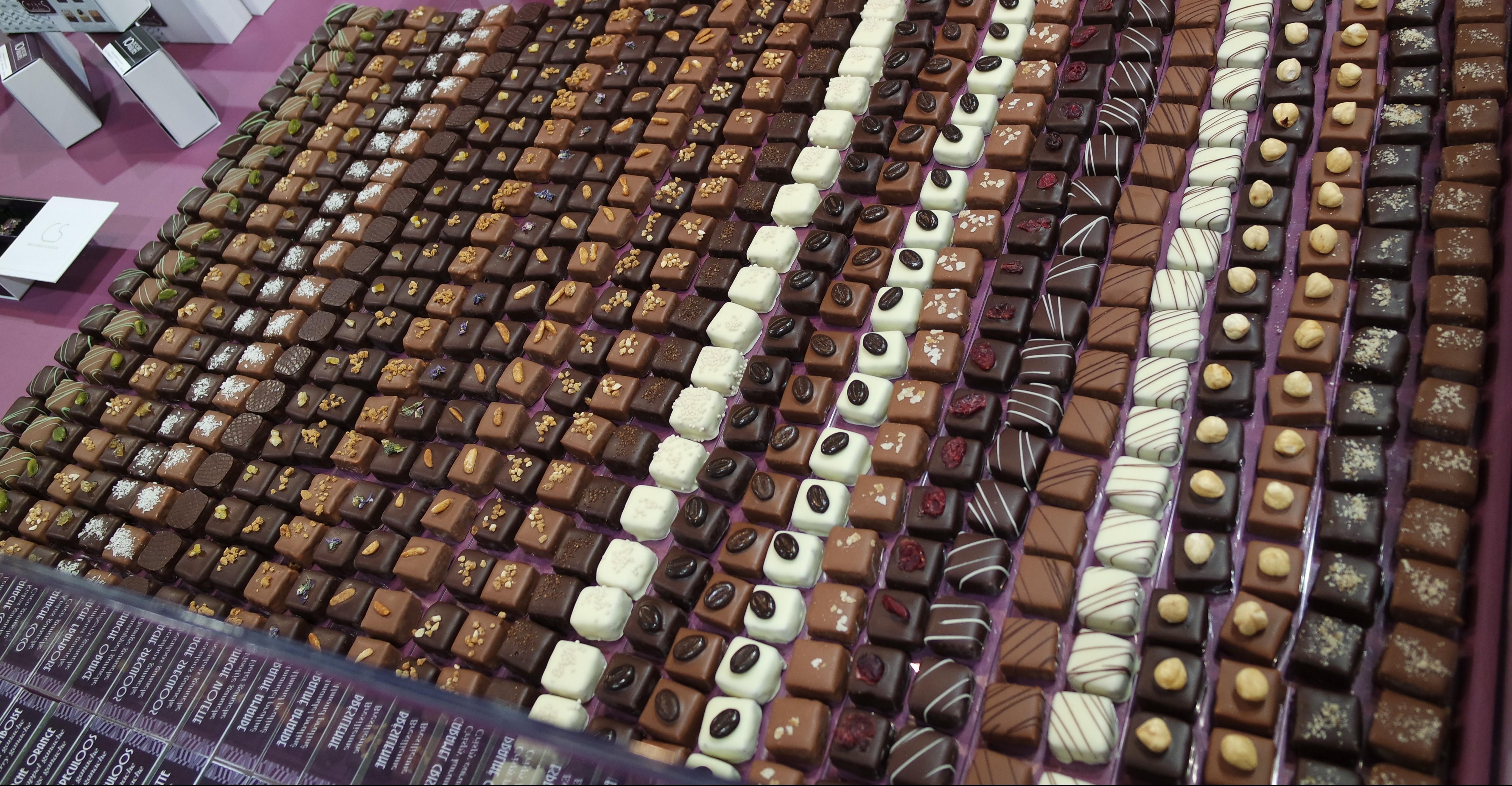 Cosijns Chocolatier