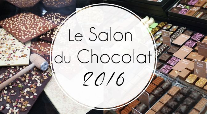 Salon mondial du chocolat 2016 - Invitation gratuite salon du chocolat ...