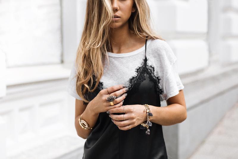 Tendência-Sobreposição-de-camiseta-com-vestido
