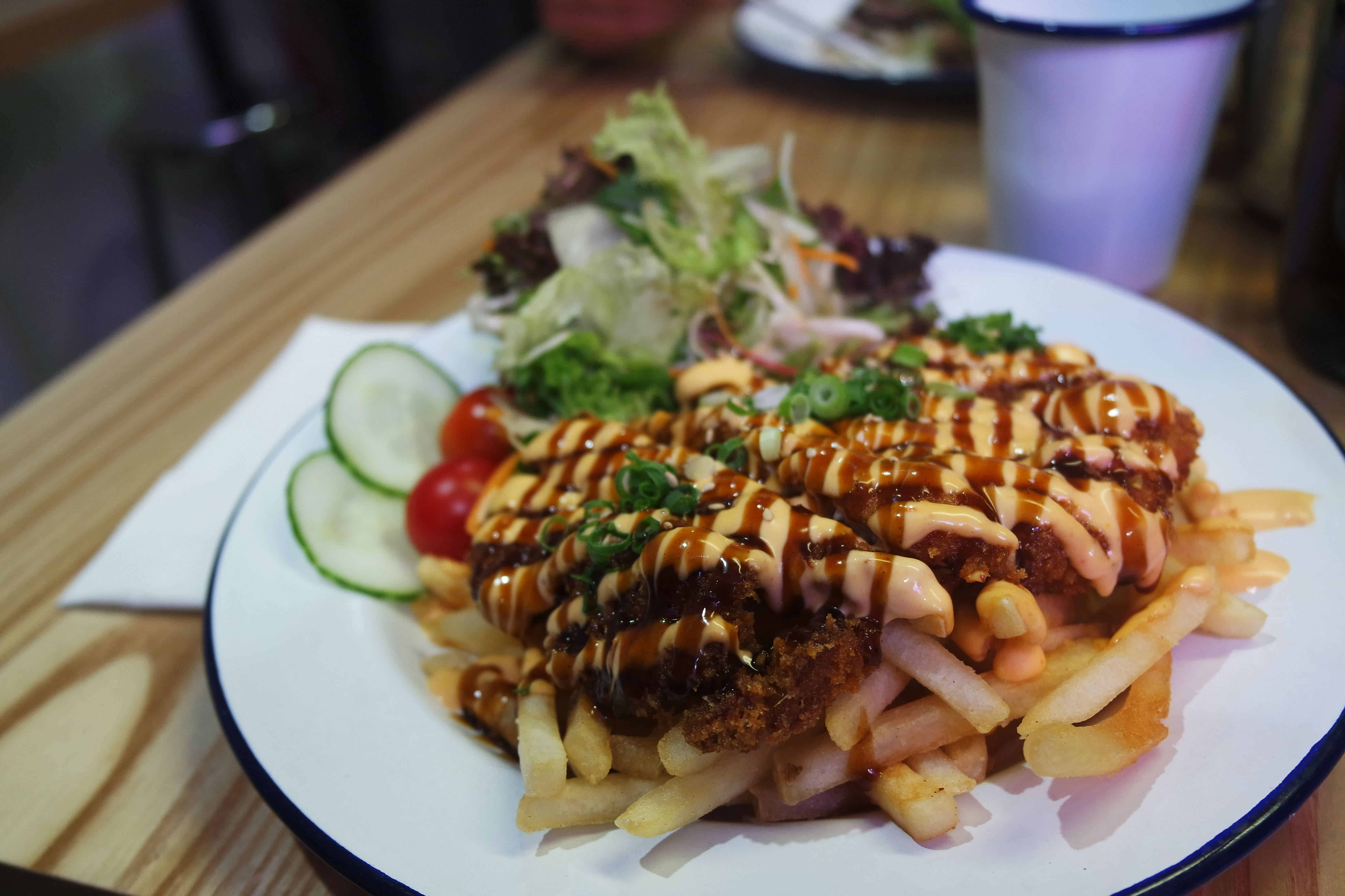 melbourne-corean-restaurant-sam-sam-shnitzel