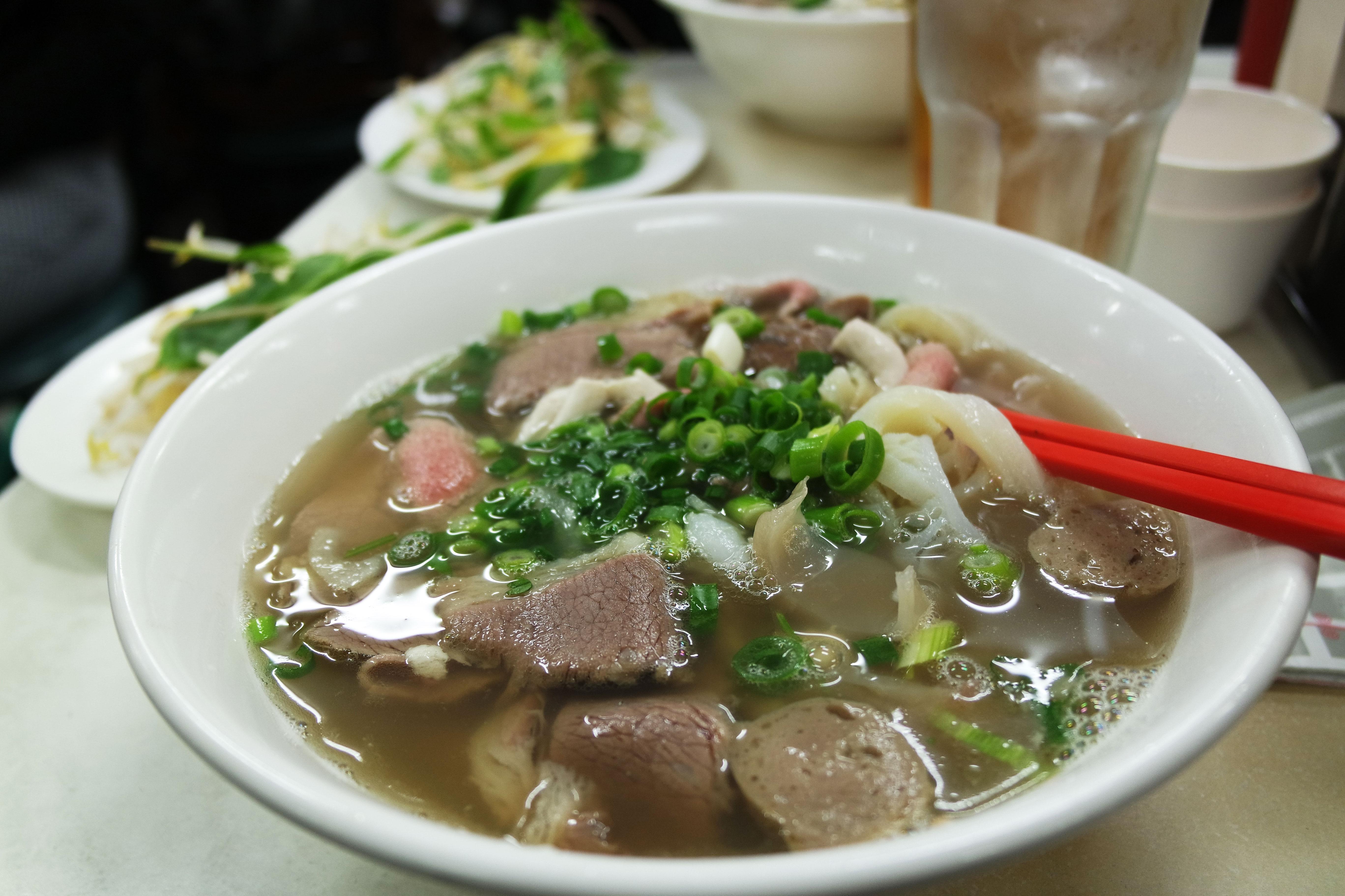 restaurant-mekong-melbourne-pho
