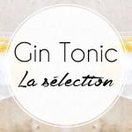 Gin Tonic : La sélection en images