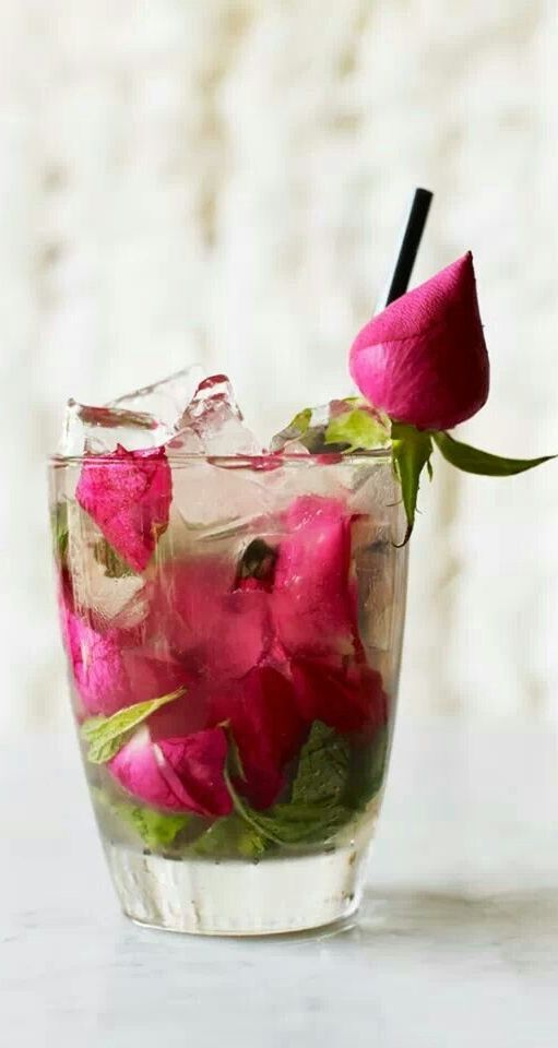 Gin-tonic-diamondrose