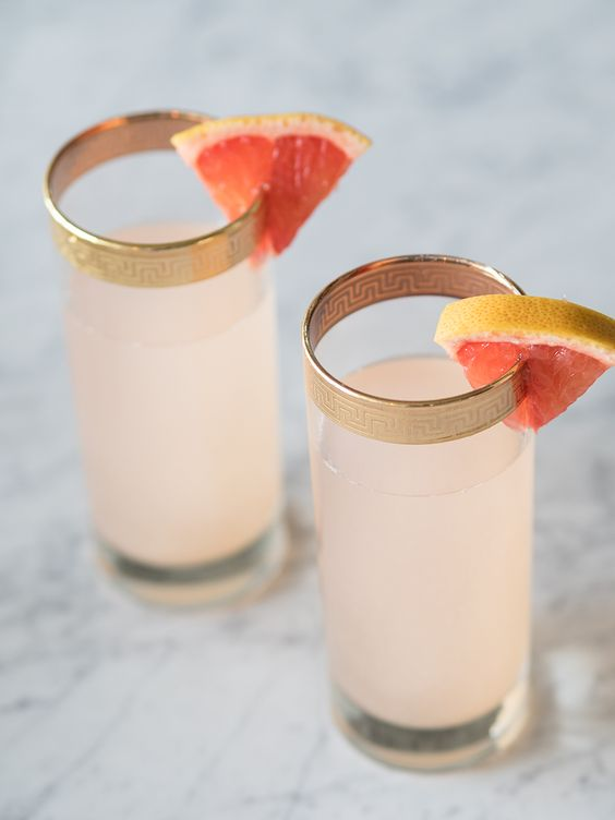 Gin-tonic-grapefruit