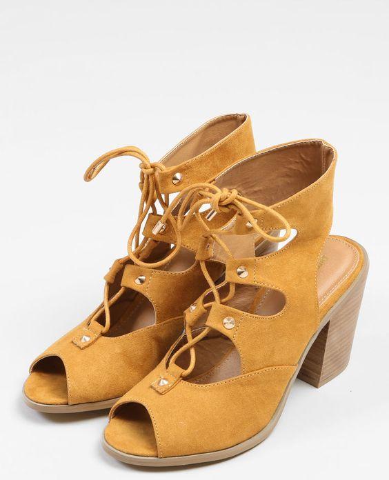 sandals-pimkie