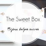 The Sweet Box : les bijoux belges sucrés