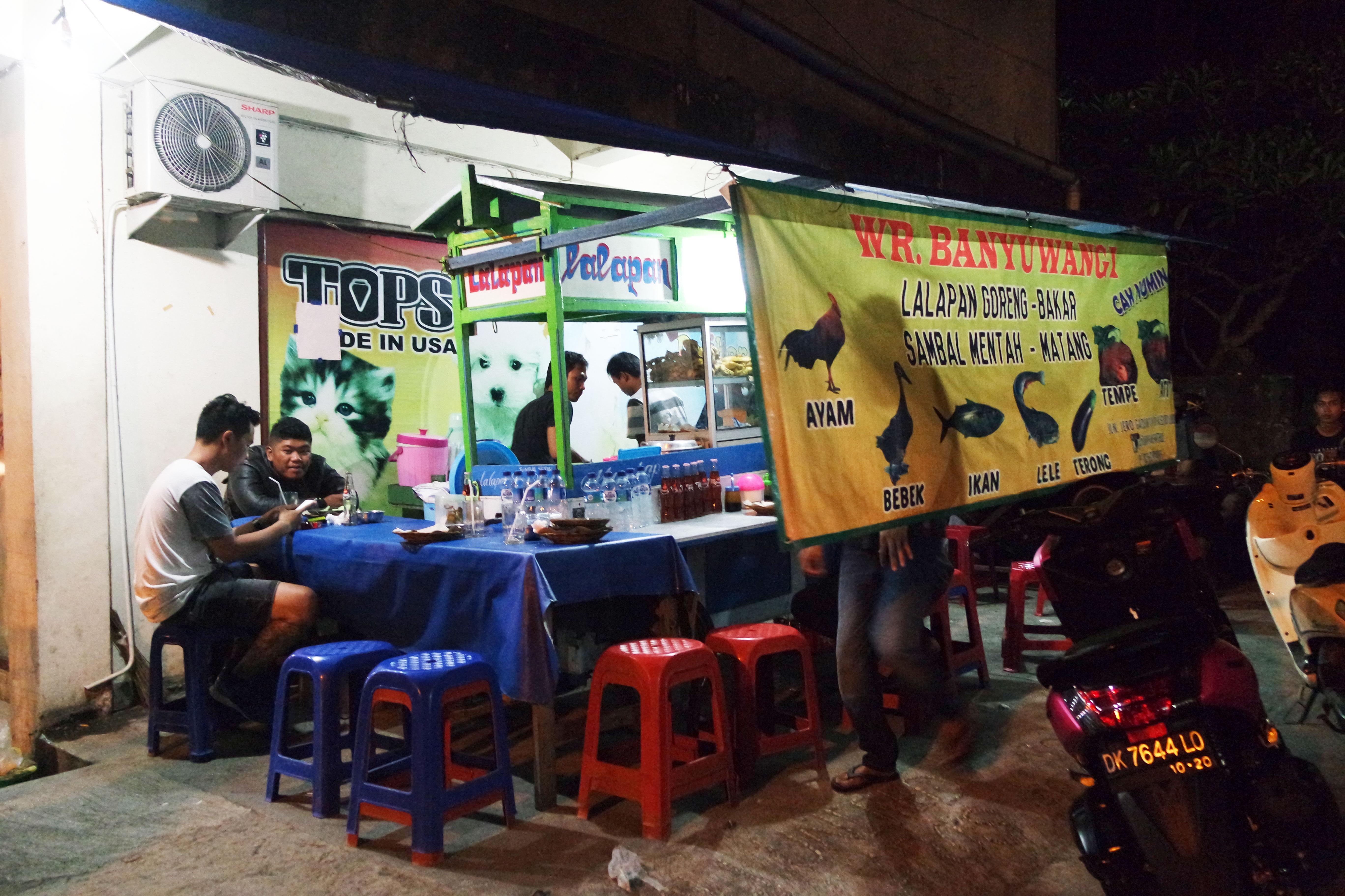 ubug-manger-pas-cher-warung-bali-lalapan-best