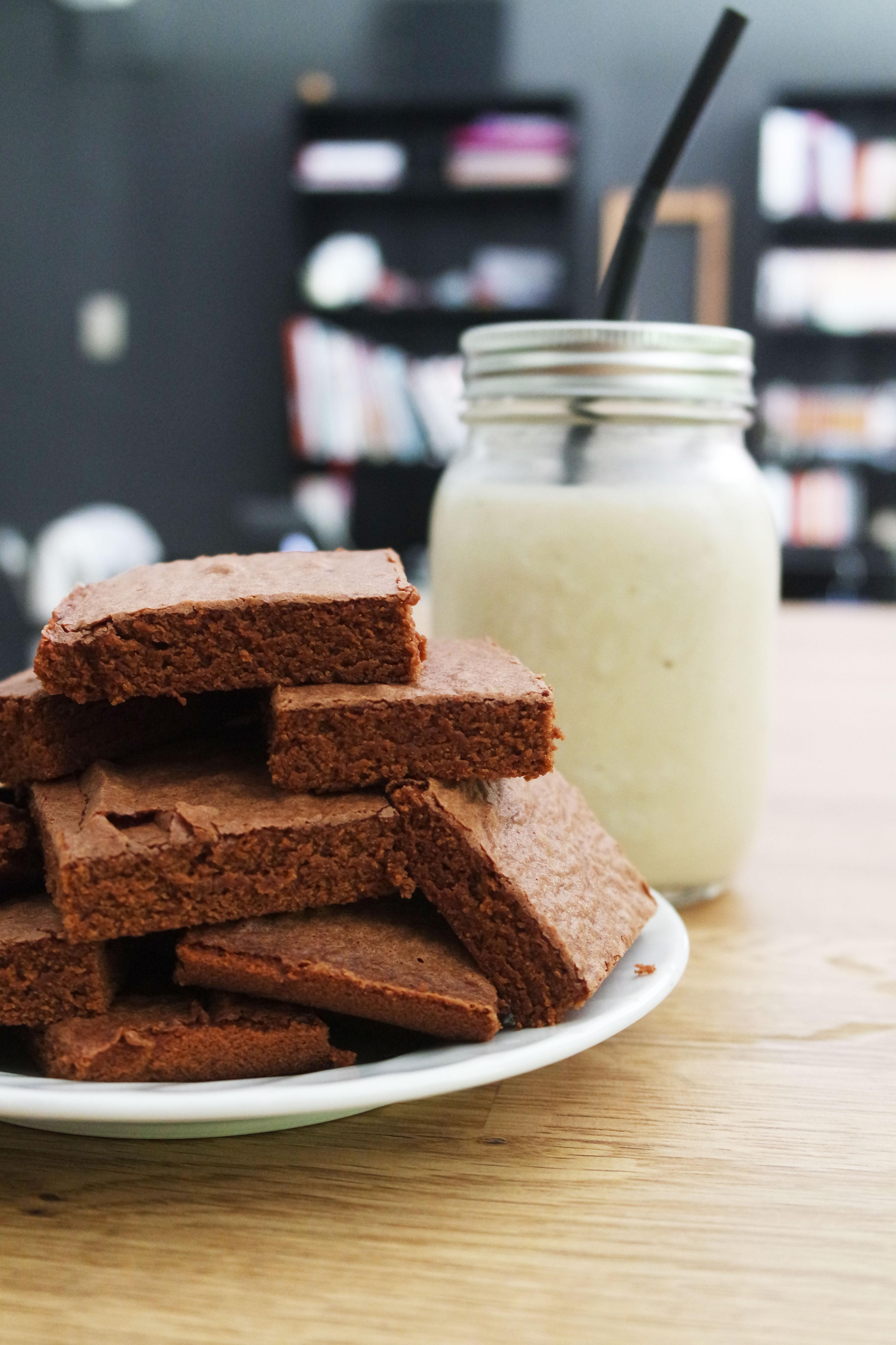 recette-brownie-sans-beurre-courgette