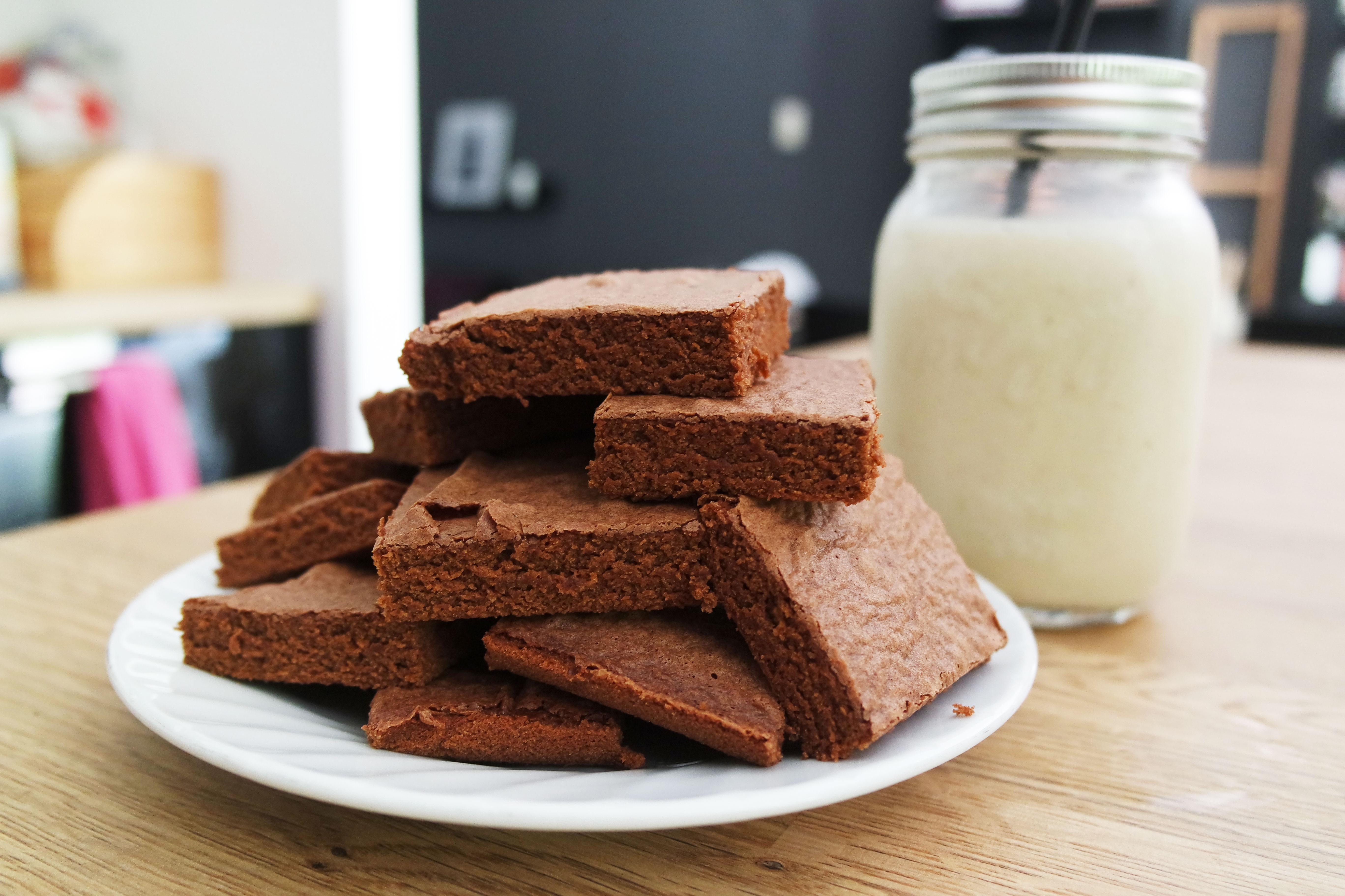 recette-brownie-sans-beurre-milkshake-banane