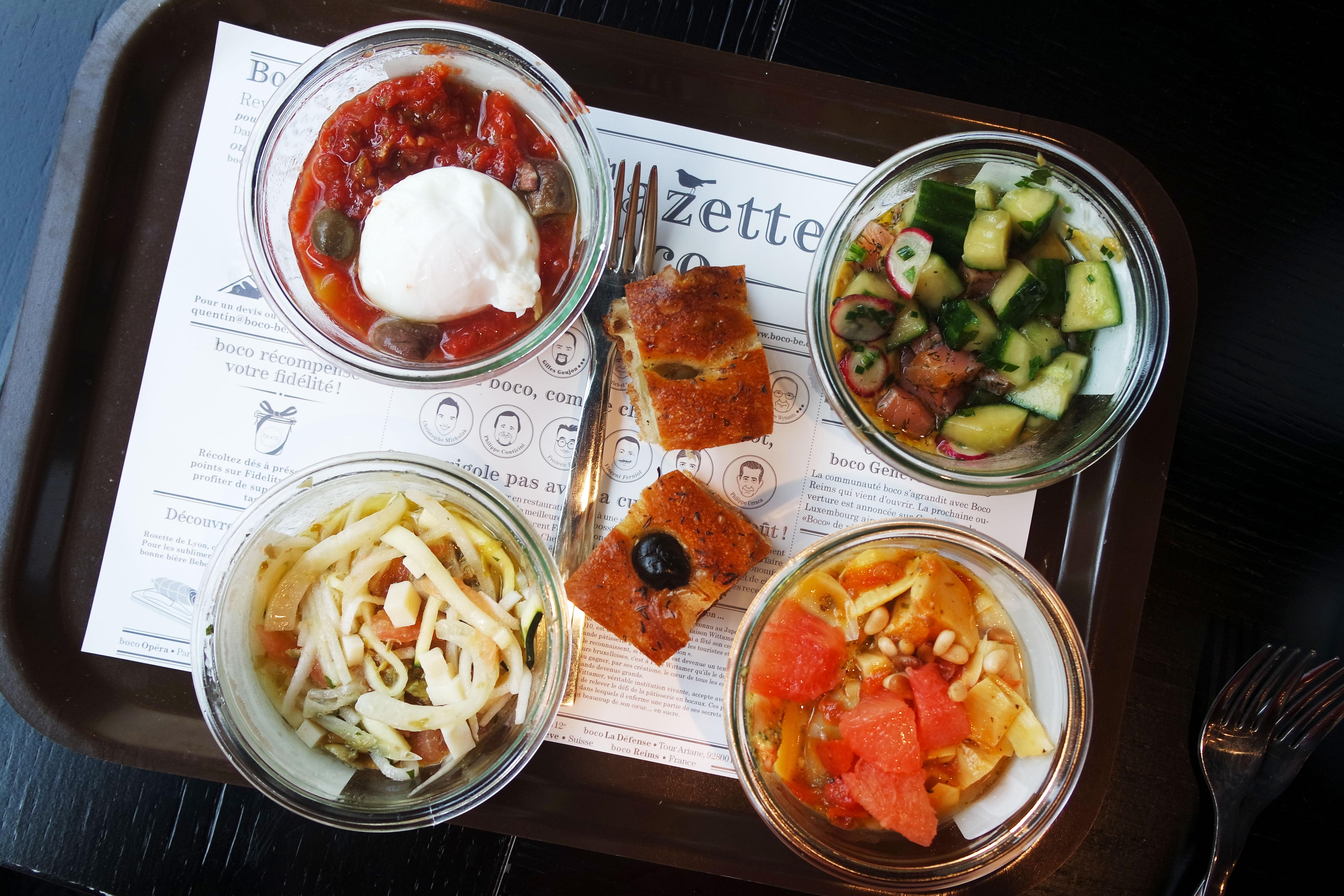 boco-bruxelles-restaurant-lunch-blog-test-avis-conseil-entrée-carte