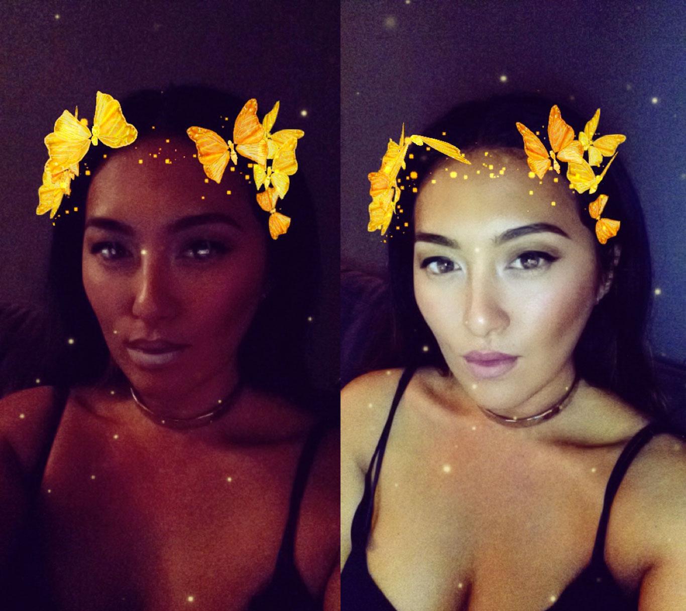 lumee-coque-kardashian-selfie-light-wahoo-snapchat-parfait