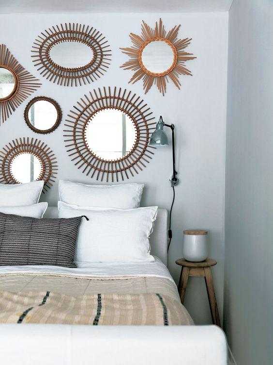 rotin-deco-idées-maison-blog-tendance-2016-miroirs