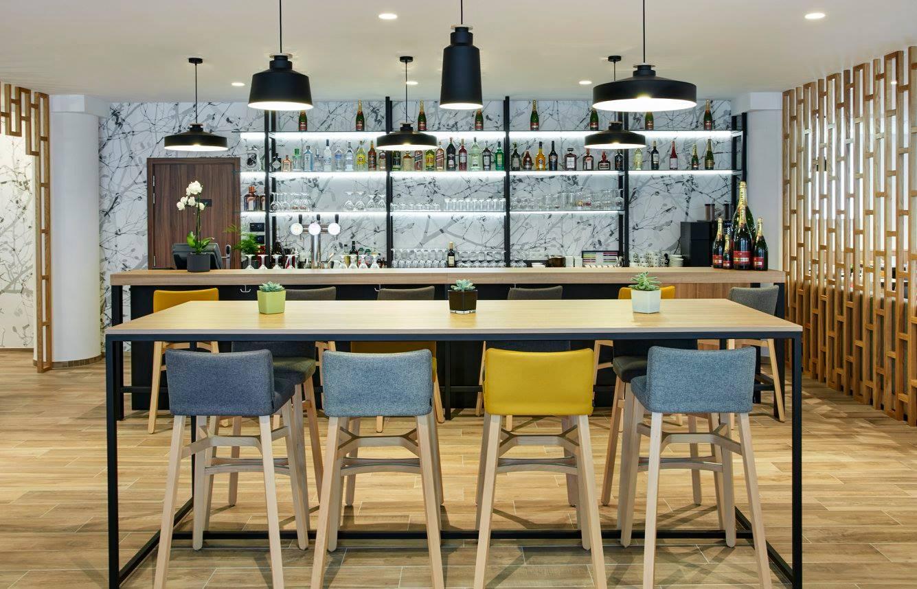 hilton garden inn bruxelles brussels review avis nouveau hotel