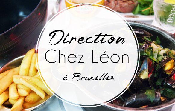 Ellemixe blog lifestyle belge for Chez leon meuble montreal