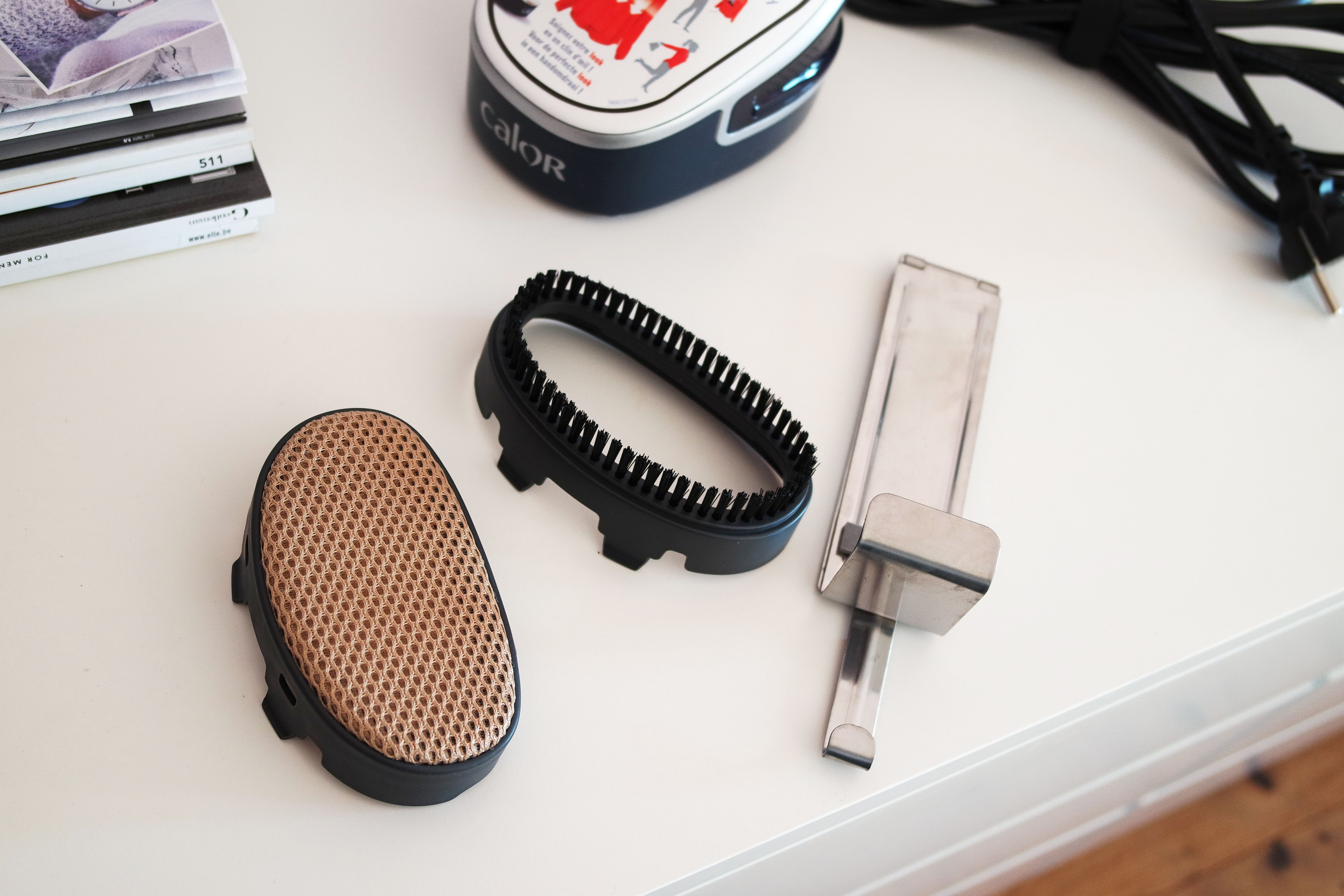 j 39 ai test l 39 access steam le d froisseur de calor ellemixe. Black Bedroom Furniture Sets. Home Design Ideas