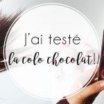 Mon avis coloration: Casting Creme Gloss de L'Oréal – Chatain noisette