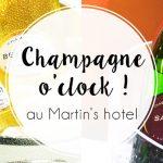 Et si on allait aux Journées Champagne ?!