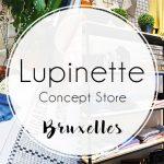 Lupinette Concept Store, à Bruxelles
