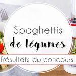 Concours : Elle Mixe x Domo My vegetables