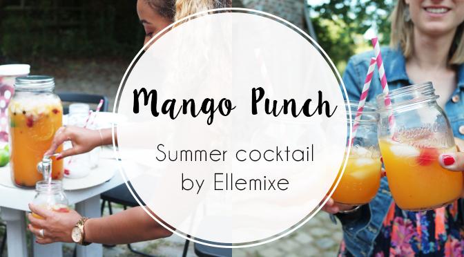 cocktail-rafraichissant-mangue-punch-été