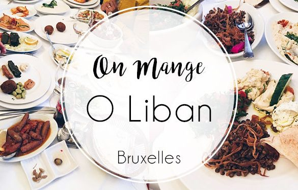 Ellemixe blog lifestyle belge - Restaurant cuisine belge bruxelles ...