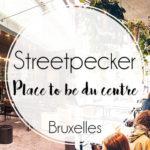 Le StreetPecker, à Bruxelles