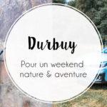On part en weekend à Durbuy, la plus petite ville du monde