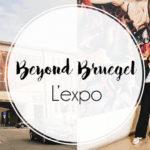 Beyond Bruegel, l'expo
